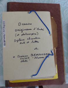 Francine Kaufmann : Témoignage personnel sur la constitution des archives Schwarz-Bart à la Souvenance (Goyave, Guadeloupe), 2009-2016.