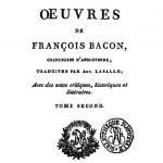 Sylvie Kleiman-Lafon • Antoine Lasalle, traducteur de Francis Bacon