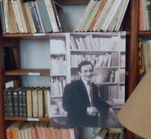 Jérôme Villeminoz et Jean-Pierre Orban, «L'archive comme œuvre: la bibliothèque d'André Schwarz-Bart»