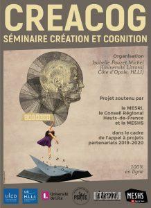 CREACOG Création et cognition