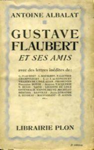 Flaubert, « L'insociable sociabilité» / 2020-2021