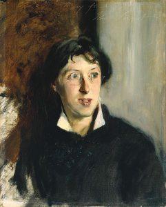 Édition électronique de la correspondance de Baudelaire / Lettres, carnets et manuscrits de Vernon Lee (Violet Paget, 1856-1935)