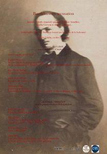 [Journée d'étude]   « Baudelaire en accusation »
