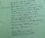 Anna Saroldi • Charles Tomlinson et Attilio Bertolucci : une traduction à la lumière de ses manuscrits