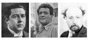 Frédérique Roussel, (critique et journaliste, Libération) : « L'héritage des grands (Kessel, Londres etc.) dans le reportage littéraire contemporain »